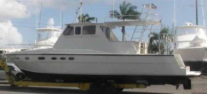 45 Dive Boat 2